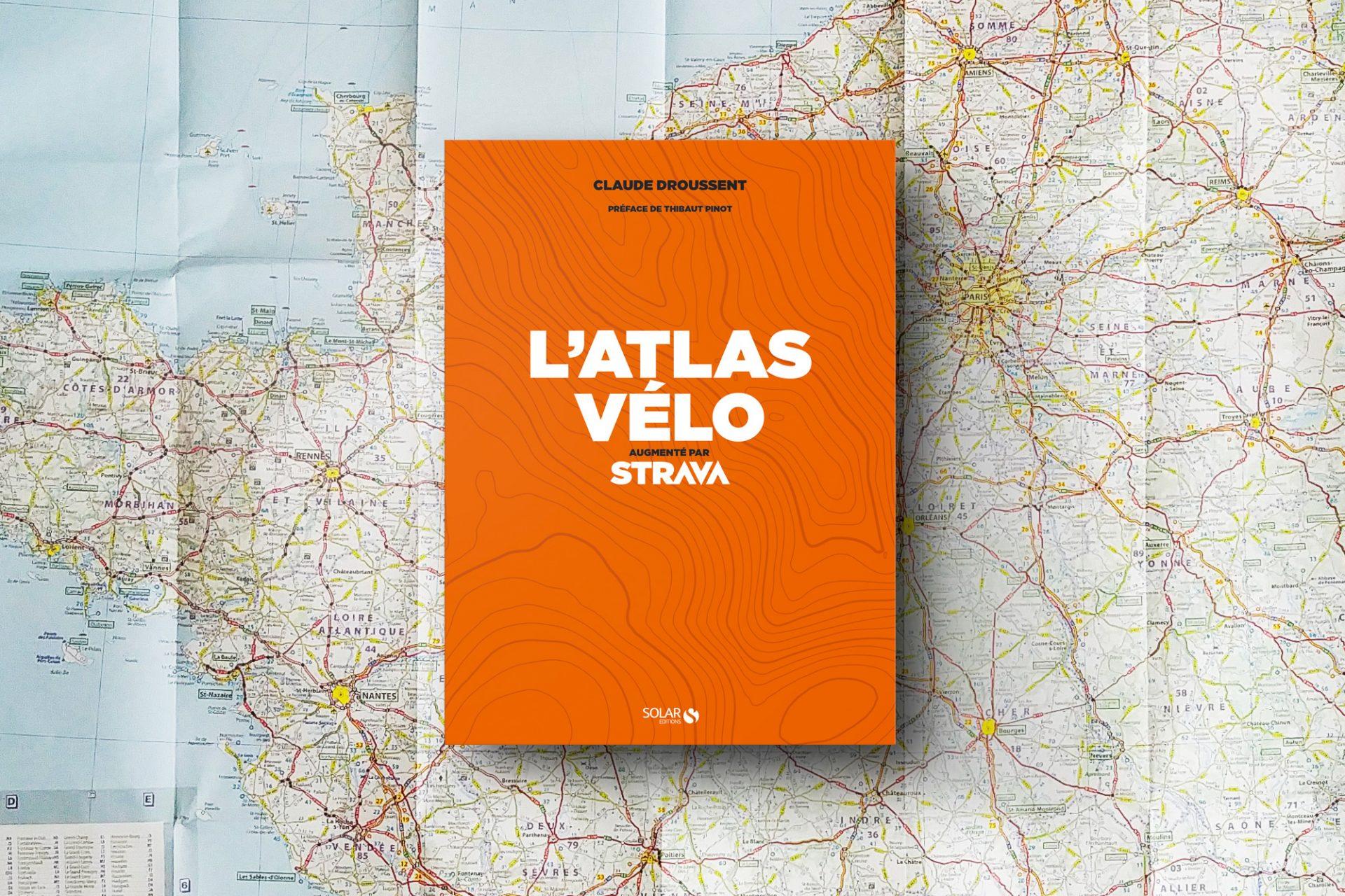 L'atlas Vélo de Strava