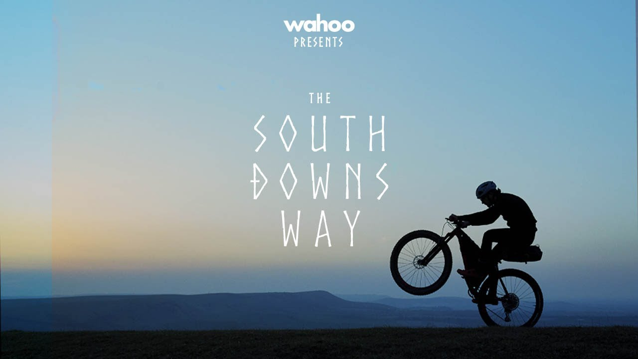 ROAM Free: The South Downs Way