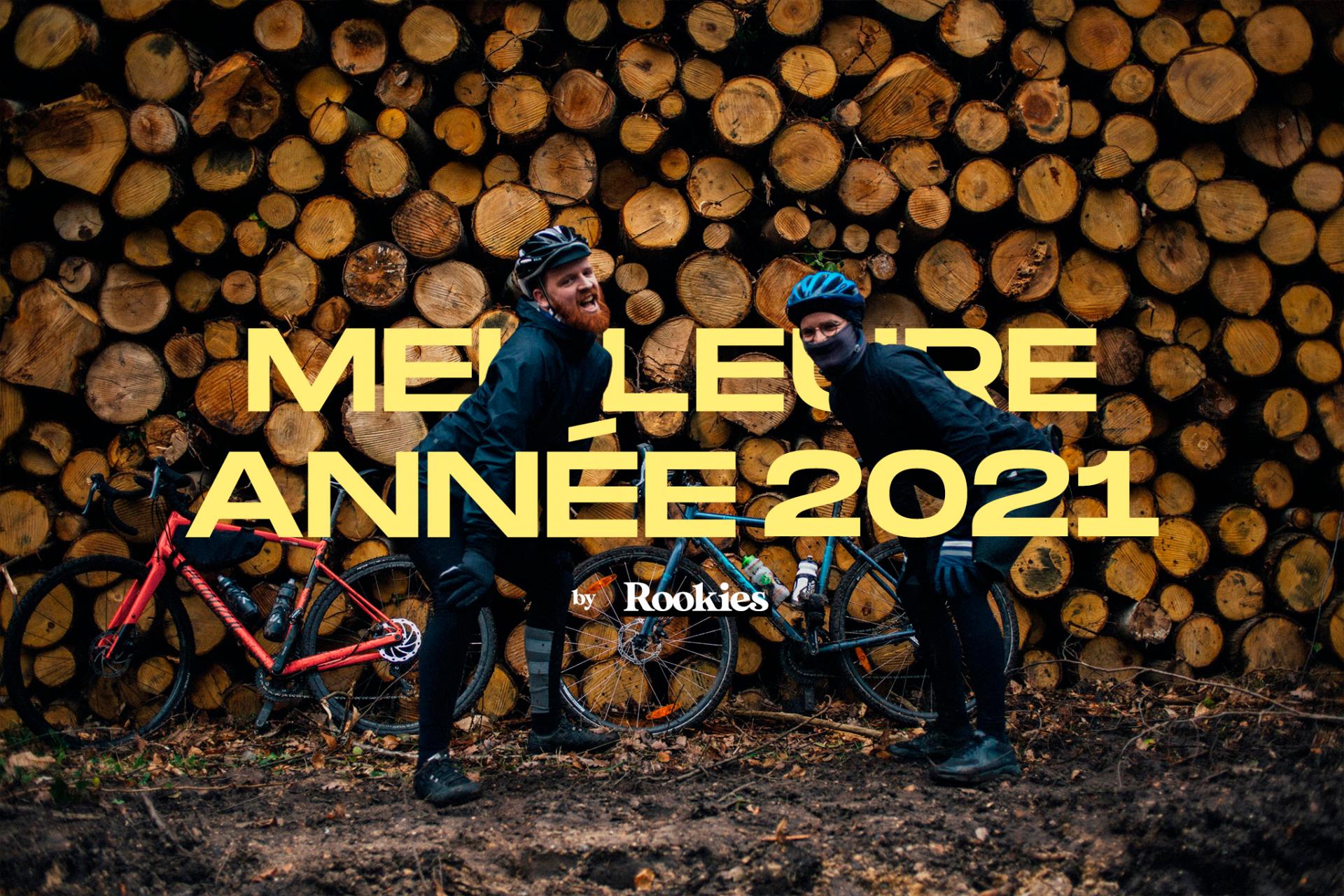 """Meilleure"" année 2021"