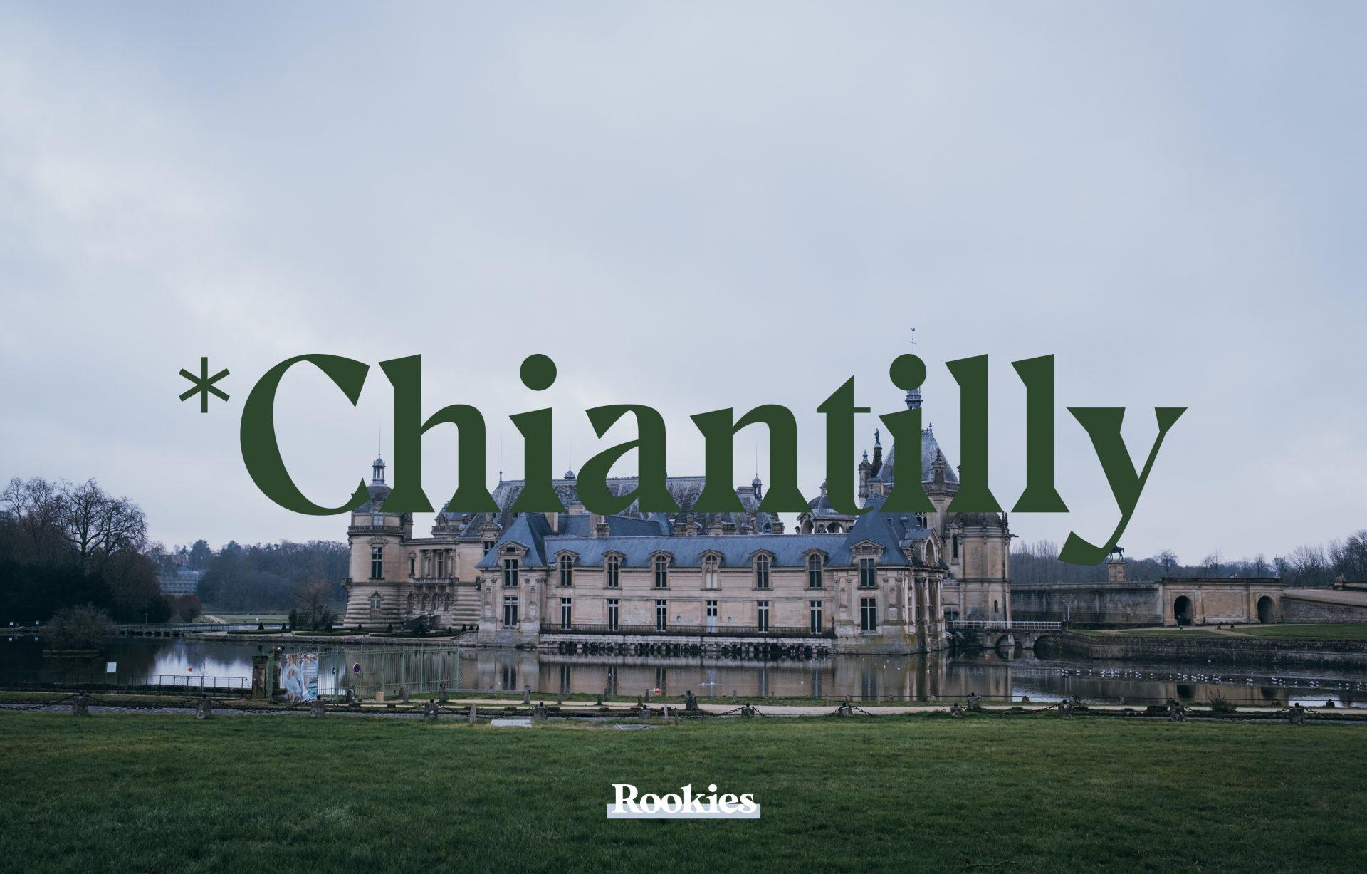 """""""Chiantilly"""" – Baptême des 100km pour un nouveau Rookie"""