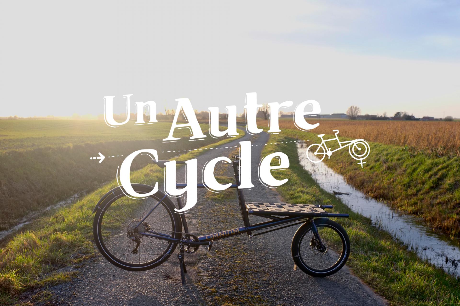 Un Tour de France en vélo cargo à la rencontre de femmes à vélo