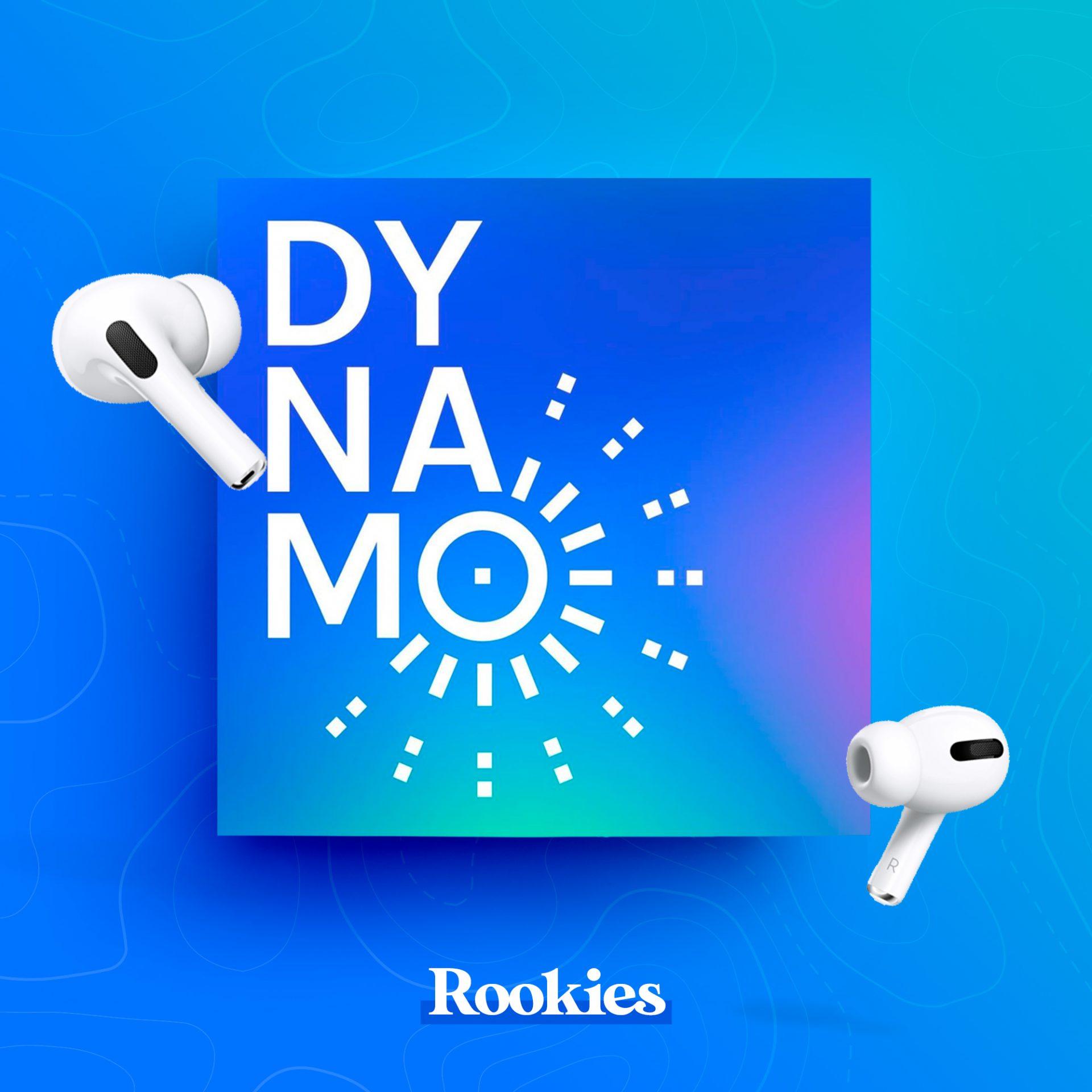 Dynamo, le podcast vélo