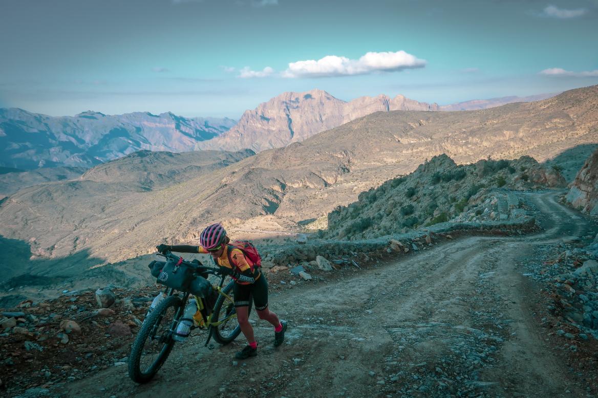 Atlas Odyssey par Bike2Reality