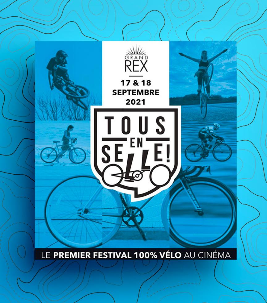 «Tous En Selle»  Film Festival