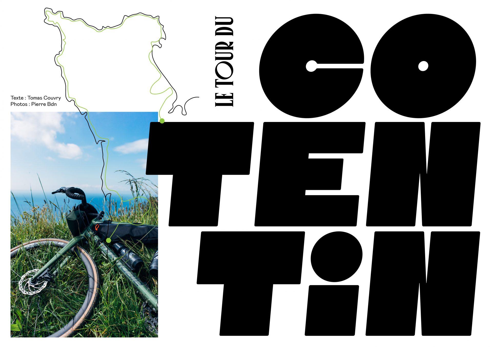 Leur Tour du Cotentin