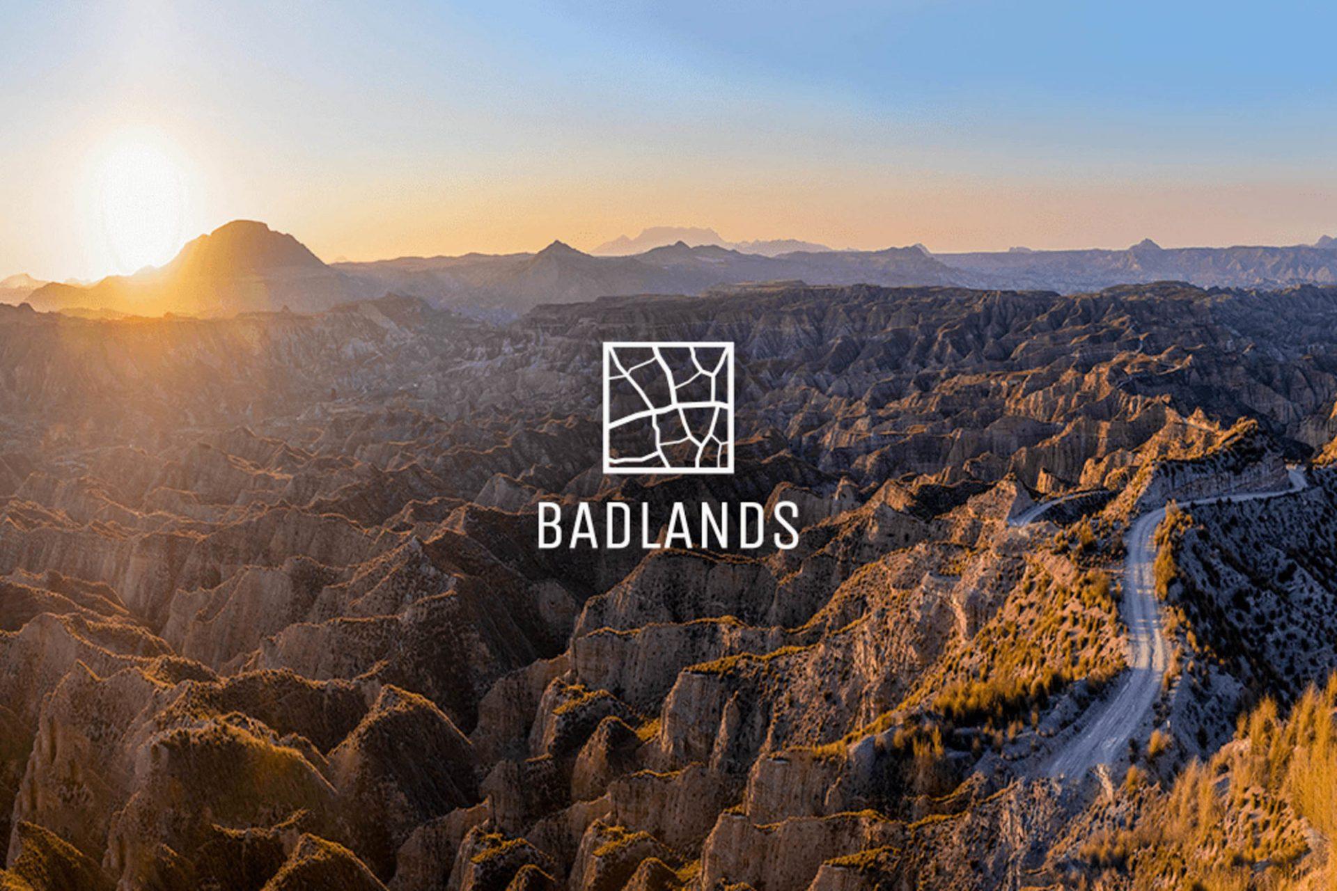 Badlands 2021