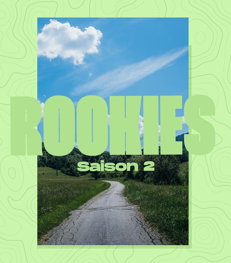 Les Rookies Saison 2
